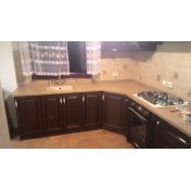 Countertops made of  quartz  Caesarstone6350
